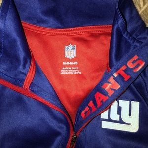 NFL Shirts & Tops - NY giants pullover
